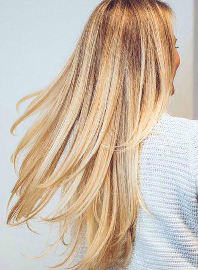 Aclara el pelo