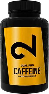 Complementos de cafeína clasificados en primer lugar