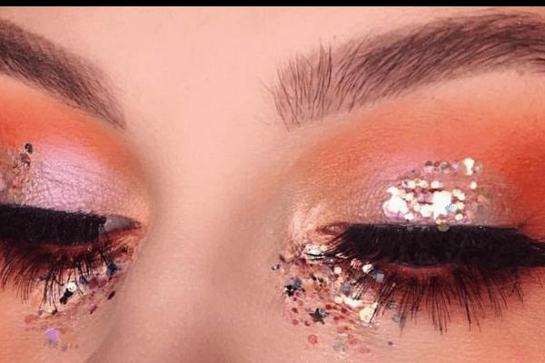 ojos brillantes