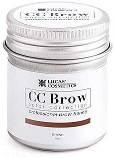 Lucas Cosmetics Henna CC Cella