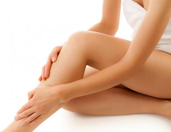 Beneficios de la crema depilatoria