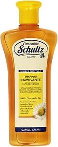 Shultz - Champú revitalizante con manzanilla