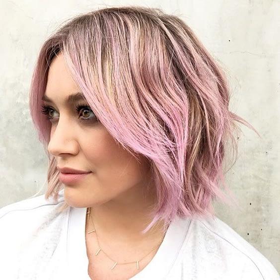 Uso spray para pintar el pelo