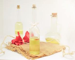 aceite de germen de trigo para la piel