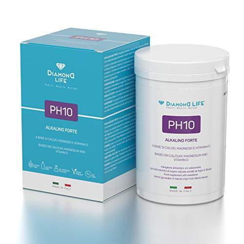 PH 10 - Complemento alimenticio a base de calcio, magnesio y vitamina D