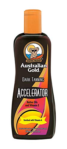 Curtidores australianos de oro - 250 ml
