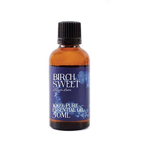 Aceite esencial Mystic Momentos Sweet Abedul - 50 ml - 100% puro