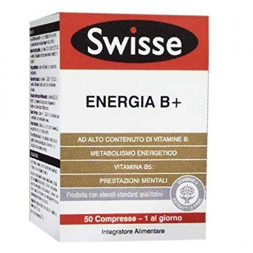 Swisse Energy B + - 57 gr