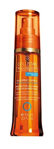 Spray de aceite para cabello peñistas Shade Protection - 100 ml.