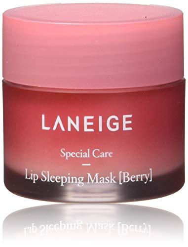 Laneige LANEIGE MASCARA PARA DORMIR LLABRES Berry 20g / Pack para dormir labios / Tratamiento para los labios
