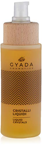 Gyada Cosmetics Gc003 Cristales líquidos 100 Ml