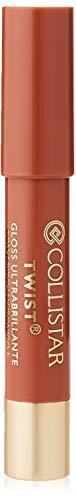 Brillo peñistas Twist brillante con ácido hialurónico y pro-colágeno (sombra 202 desnuda) - 2,5 gr.