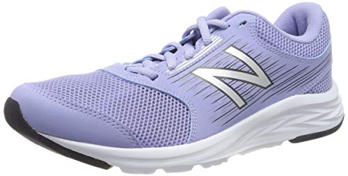 Zapatos de running New Balance 411, mujer, púrpura (púrpura), 35 EU