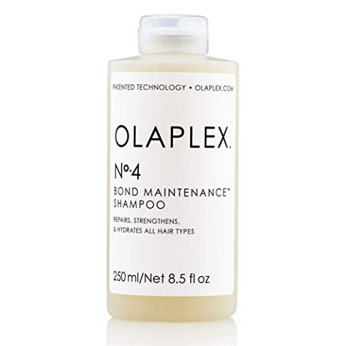 Champú OLAPLEX No.  4 Bond Maintenance, 250 Mililitros