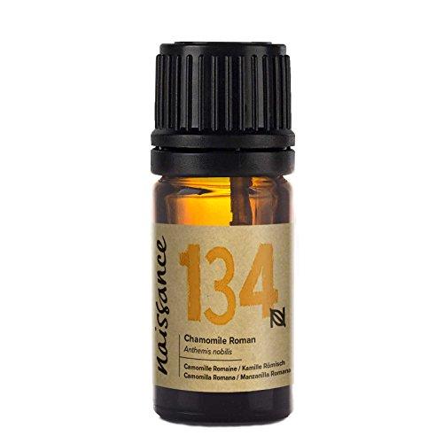 Aceite de manzanilla romana Naissance - 100% aceite esencial puro - 2 ml