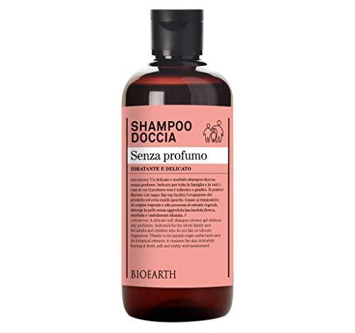 Champú-Ducha Sin perfume orgánico 500 ml