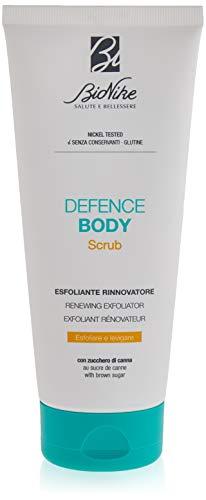 BioNike Defense Body Scrub - 200 ml.