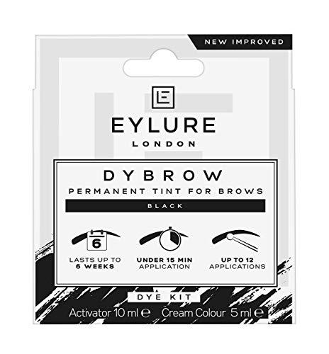 Tinte negro Eylure Pro-Brow - 100 g