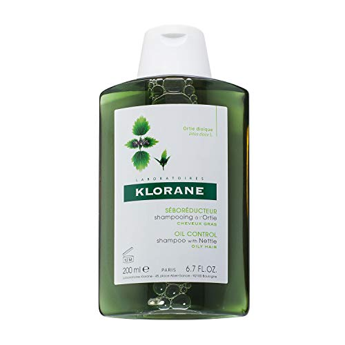 Champú de ortiga Klorane - 200 ml