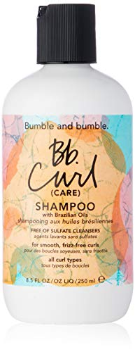 Bumble And Bumble Curl Careshampoo sin sulfatos - 250 Ml