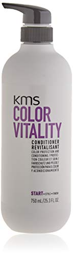 KMS California Color Vitality Conditioner 750ml