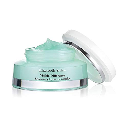 Elizabeth Arden Visible Difference Gel Replenishing Hydragel Complejo Day Face Cream - 75 ml