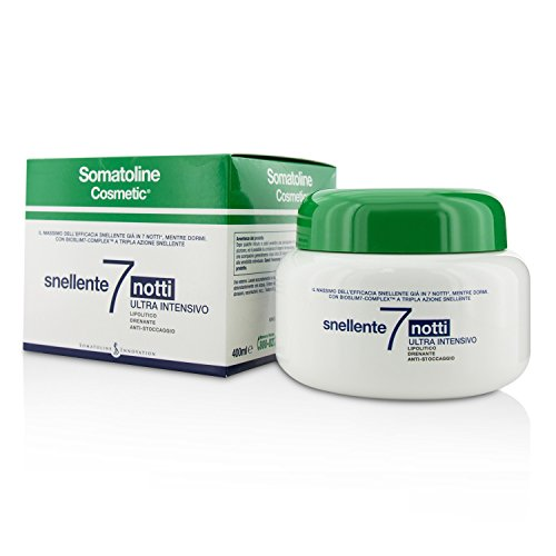 Somatoline Slimming 7 Nights Crema Ultra Intensiva 400 ml