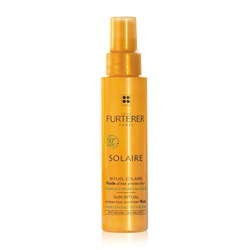 Fluido de protección solar solar para cabellos Rene Furterer - 100 ml