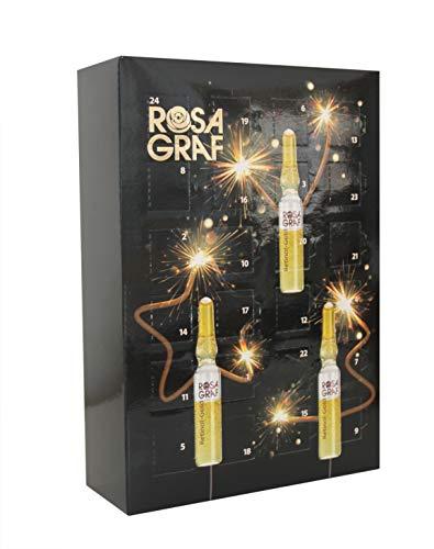Rosa Graf - Calendario de adviento 2020