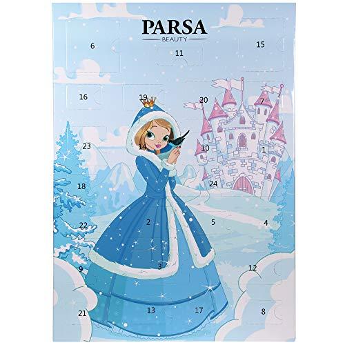 PARSA Beauty Adviento Calendar 2020 para chicas