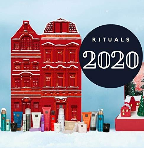 The Ritual of Adviento - Adviento Calendar 2020, 24 sorpresas cosméticas para terminar el año con estilo