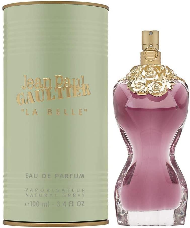 Perfume femenino La Belle