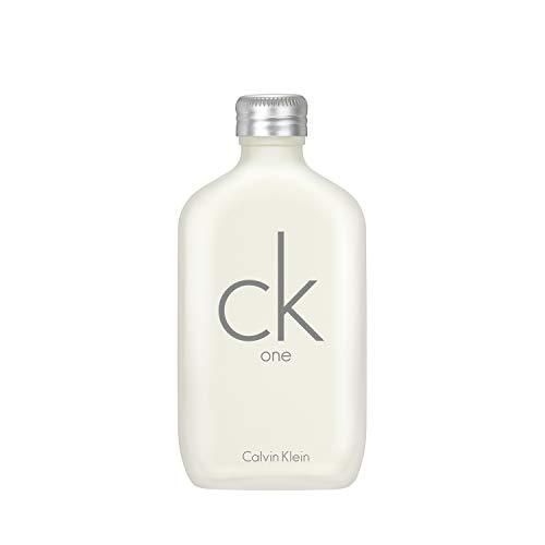 Calvin Klein Ck One Eau de aseo, 100 ml