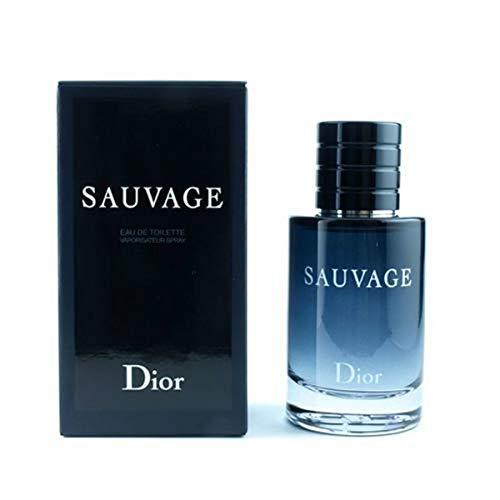 cristiano Dior, Sauvage Eau De Toilette Spray, Hombres, 100 ml