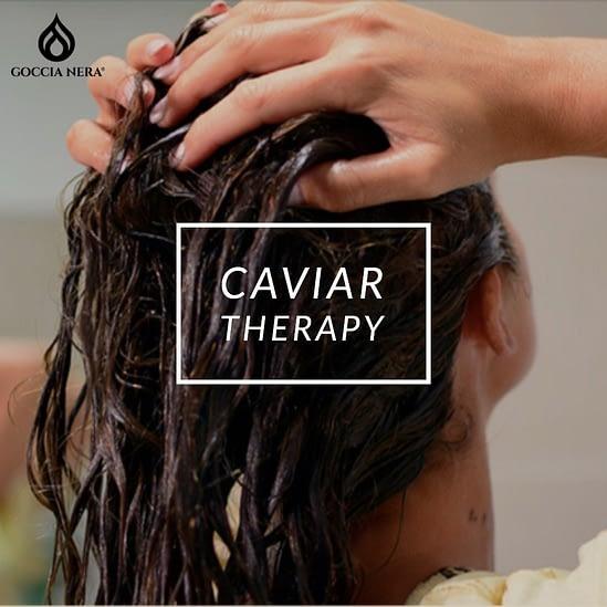 Terapia Caviar para el pelo