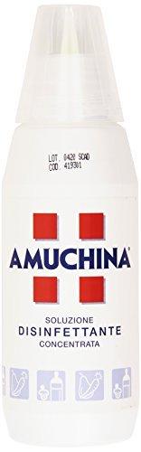 AMUCHINA 500ML por ANGELINI SpA