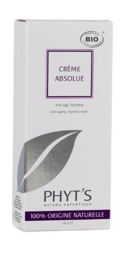 Crème Absolue - Crema antiarrugas reafirmante 40g