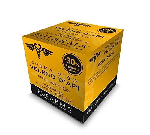 Crema facial Eufarma 50ml Venin de abeja