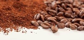 Café verde: ingrediente principal RBX