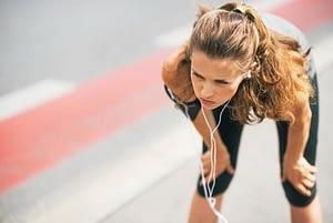 El cortisol alto provoca síntomas Cuidados