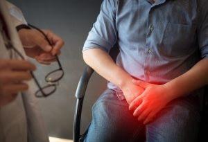 Sistema Prosta para el bienestar de la próstata
