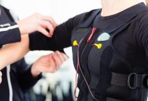 Electroestimulador abdominal cómo funciona