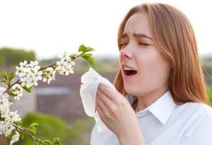 Alergias Away NO Allergy Funciona contra las alergias