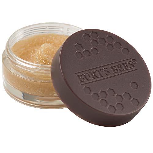 Burt s Bees Exfoliante para los labios con origen natural con cristales exfoliantes de miel - 30 g