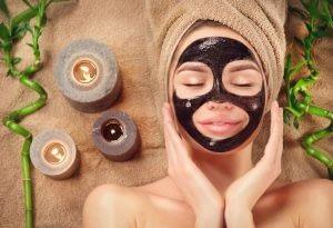 Black Mask cuida tu piel