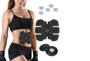 XL Power Force Abdomen para los abdominales
