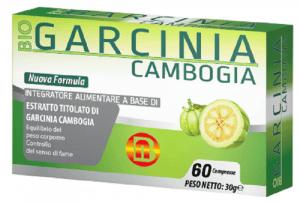 Bio Garcinia Cambogia