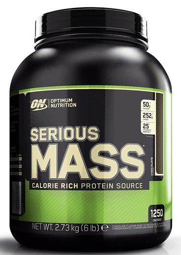 Un suplemento rico en proteínas