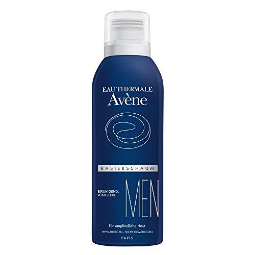 Espuma para afeitar Avène Men, 200 ML