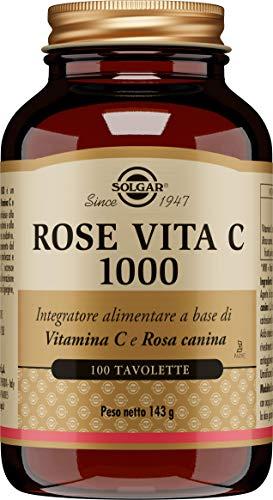 Rose Vita C 1000